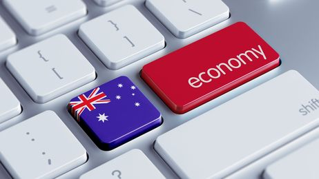 Economy Still Reliant on Stimulus Spending
