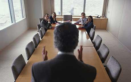 Where Does a Family Council Fit into a Family Business?