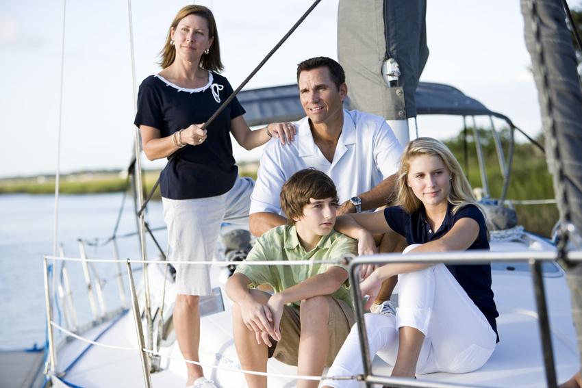 Australia's 50 Wealthiest Families