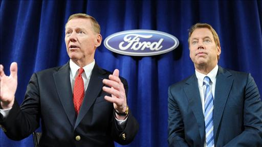 case study ford motor company