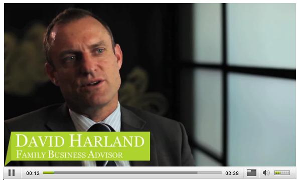 Three Tips for Family Business Succession in a 3 Minute Video.