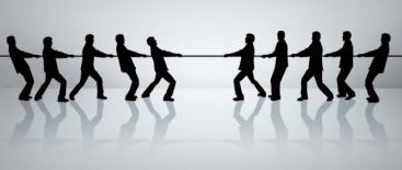 Managing Conflict in Family Businesses
