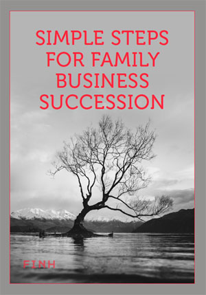 succession planning free ebook